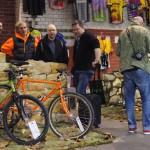 Berliner Fahrradschau 2014 – Style & Cargo Bikes