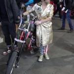 Mehr Bilder von der Berliner Fahrradschau 2014