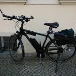 E-Rad Hafen Homestory Nr.5: Alltag mit dem schnellen Kalkhoff Endeavour