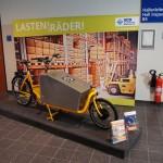 Eurobike 2014 – Konsolidierung bei den E-Bikes
