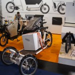Eurobike 2014 – Pictures of nearly all Cargo-Bikes!