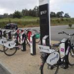 Mit dem E-Rad nach Südfrankreich Etappe 3: Bern – Genf – Lyon