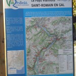 Mit dem E-Rad nach Südfrankreich Etappe 4: Lyon – Valence