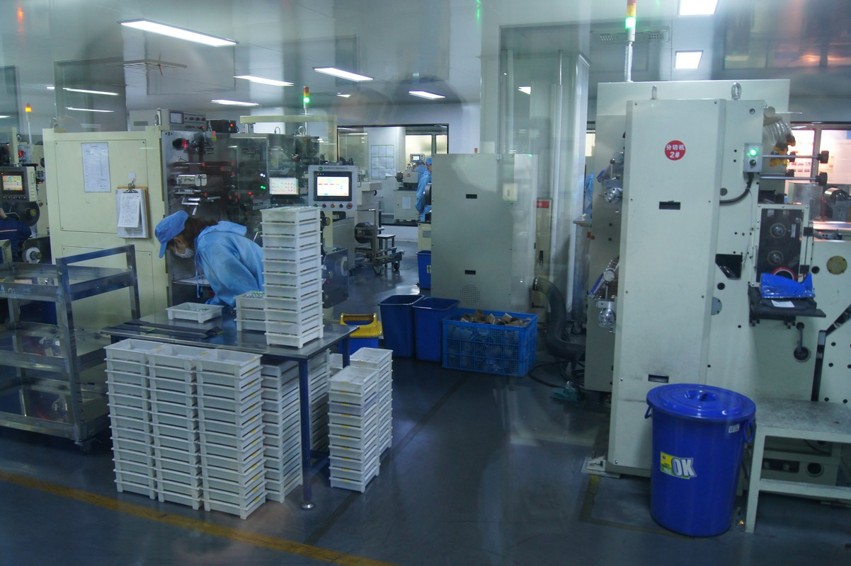 E-Bike batteries from China – Visit at Tianneng company