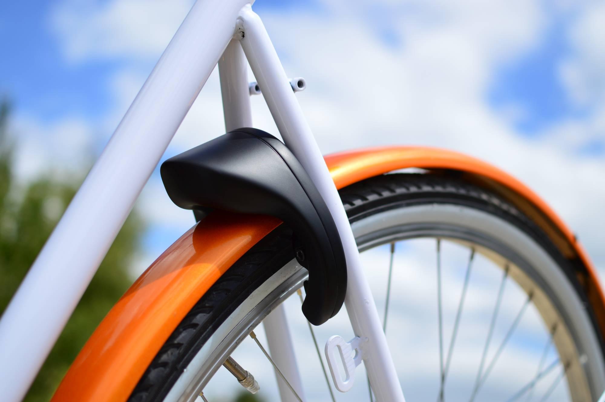 IFA 2015 – automatische Fahrradschlösser: Das I Lock IT