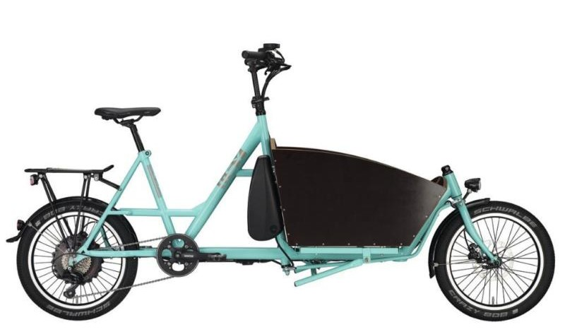 suche flyer i sy ebike