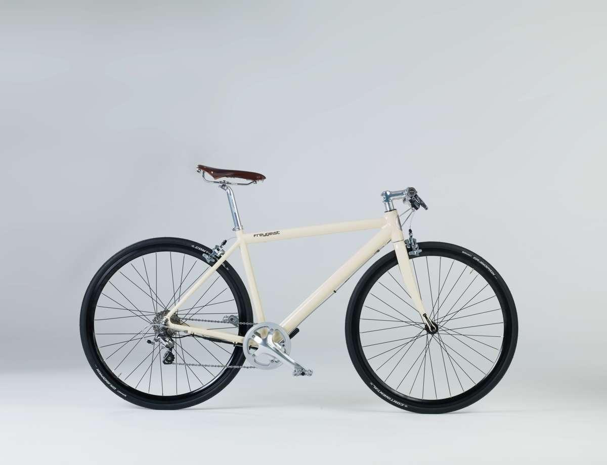 Bike Totale