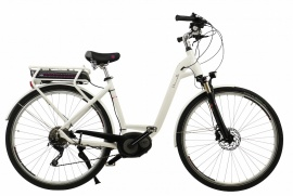 ExtraEnergy E-Bike Test 2015/16
