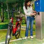 Wie viel Energie verbraucht ein E-Bike (Pedelec), was ist die CO2 Bilanz?