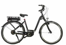 ExtraEnergy E-Bike Test 2015/16